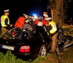 Unfall Loe Pkw 06 Hp